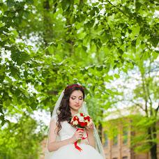 Wedding photographer Darya Malyk (Dasik). Photo of 05.06.2016
