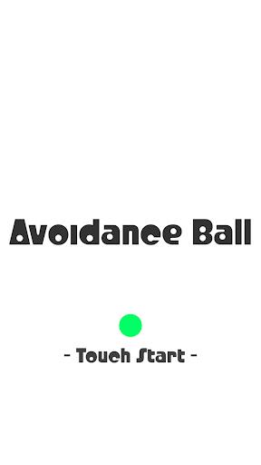 Avoidance Ball