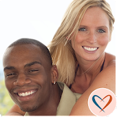 InterracialCupid - Interracial Dating App