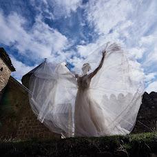 Wedding photographer Sergey Cherepanov (CKuT). Photo of 03.11.2017