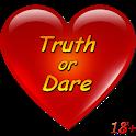 Truth or Dare (18+) icon