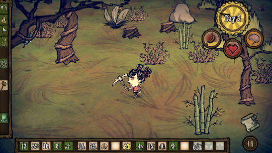 Don't Starve: Shipwrecked 2