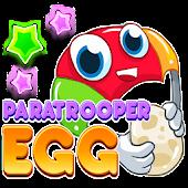 Paratrooper Egg