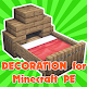 Decoration Mod for Minecraft PE Download on Windows