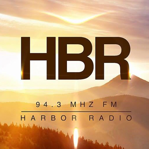 Harbor FM 94.3 MHz- screenshot