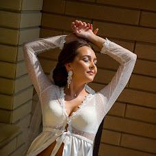 Wedding photographer Yuriy Markov (argonvideo). Photo of 08.11.2018