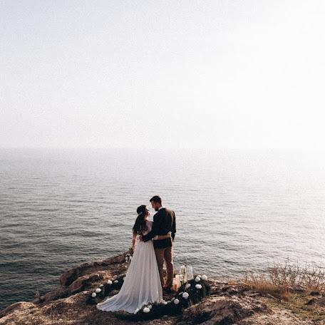 Свадебный фотограф Светлана Вербило (Svetta). Фотография от 18.03.2018
