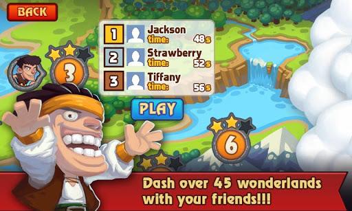 Dumb Run screenshot 2