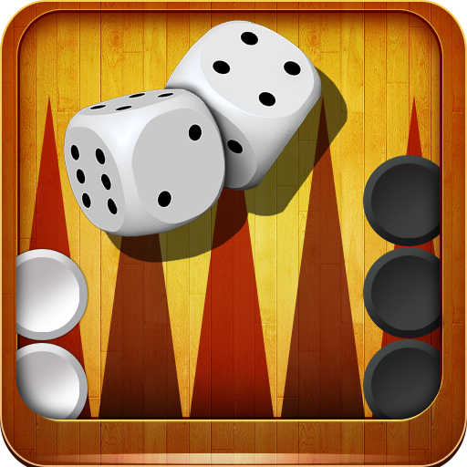 Backgammon game (apk) free download for Android/PC/Windows