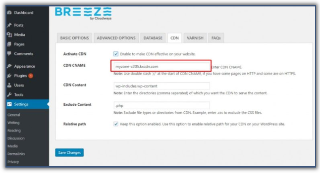Cara Menggunakan Cdn Content Delivery Network Pada Website Wordpress Kursus Website Jasa Pembuatan Website