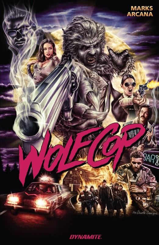 Wolfcop (2019)