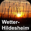Wetter-Hildesheim icon
