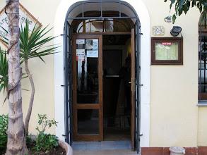 Photo: Ristorante Arabesque in Terrasini www.ristorantearabesque.info