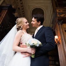 Wedding photographer Aleksey Vorobev (vorobyakin). Photo of 07.10.2018