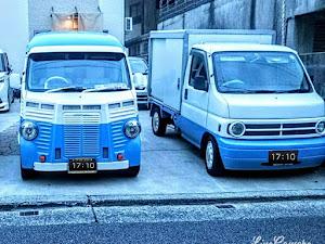 アクティトラック  HA6のカスタム事例画像 TENさんの2019年01月09日17:38の投稿