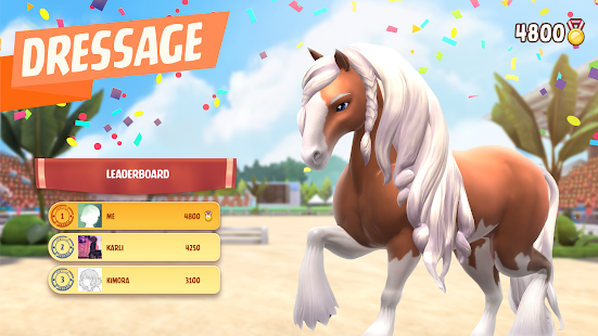 Horse Haven World Adventures Screenshot