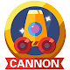 Finger Cannon Master:Ball Blast icon