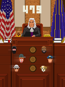Order In The Court! screenshot 8