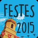 Les Coves Festes 2015 icon