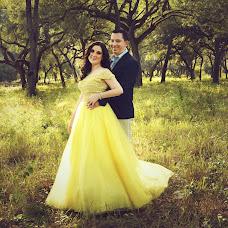 Wedding photographer Gloria Garza (GloriaGarza). Photo of 03.08.2019