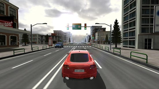Racing Limits Screenshot