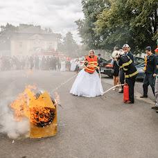 Svatební fotograf Jiří Hrbáč (jirihrbac). Fotografie z 19.06.2019