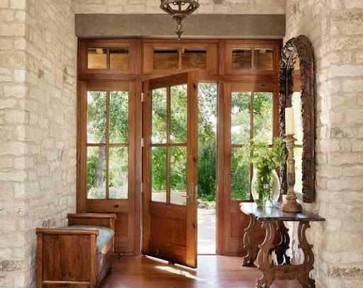 进户门设计理念
