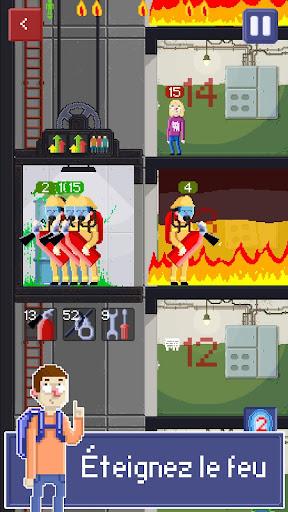 Simulateur d'ascenseur  captures d'écran 5