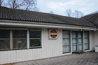 Photo: SIF-huset