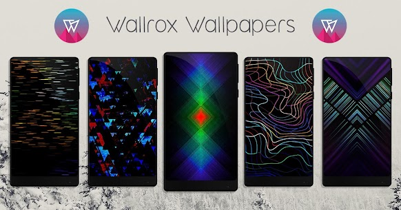 Wallrox Wallpapers 🔥 App Download for Android 6