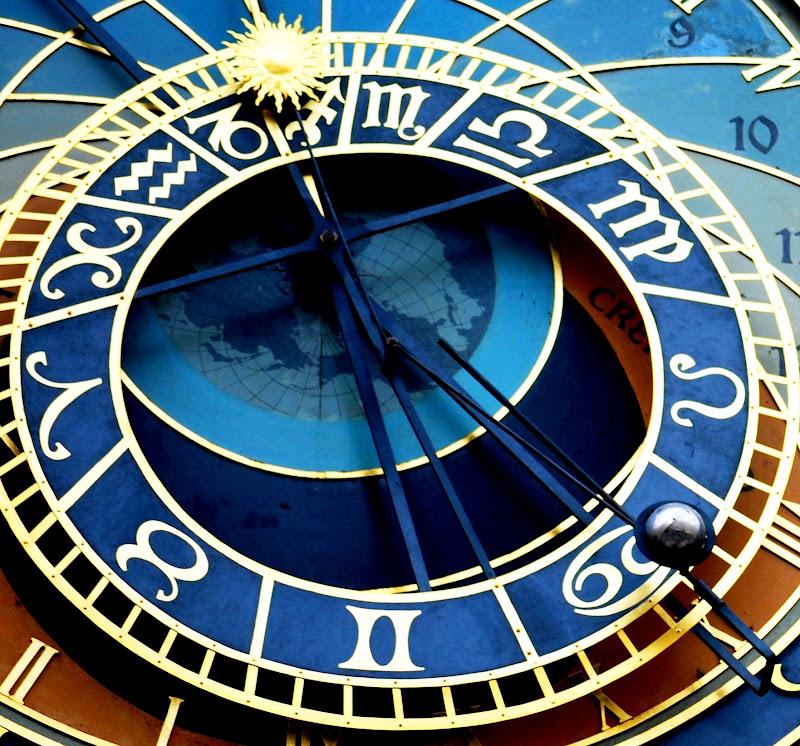 orologio astronomico di manu70
