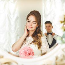Wedding photographer Svyatoslav Denisenko (SVIATIMAGE). Photo of 19.05.2015