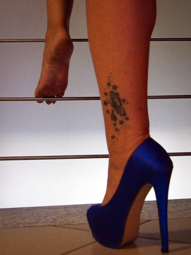 Accessori in gamba...... di Lays_ph