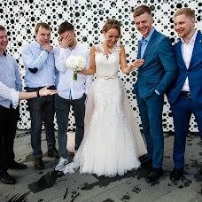 Wedding photographer Viktor Sudakov (VAsudakov87). Photo of 20.07.2017