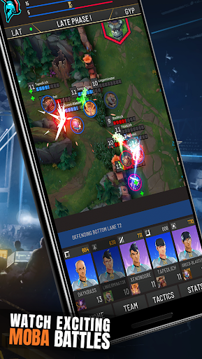RIVALS Esports MOBA Manager screenshots 3