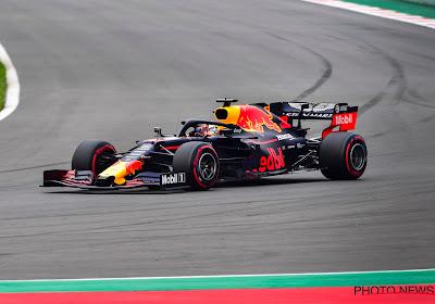 Leclerc vertrekt vanaf de pole in Mexico ondanks snelste tijd Verstappen