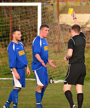 Photo: 02/02/13 v Teversal (Northern Counties East League Division One) 0-2 - contributed by Andy Gallon