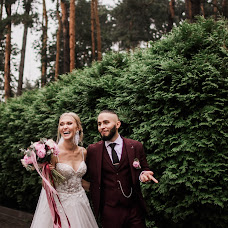 Wedding photographer Irina Vinichenko (irenvini). Photo of 16.09.2018