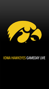 hawkeyesports.com Gameday LIVE- screenshot thumbnail