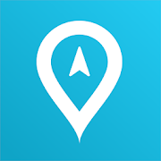 PinRoute - Trail Tracker
