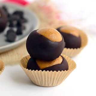 Healthy Protein Desserts Recipes.