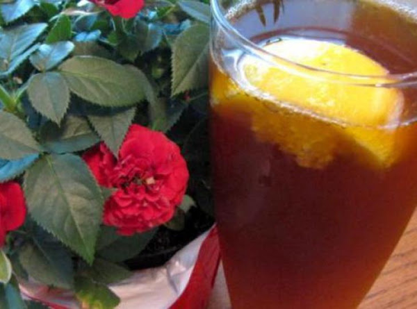 Spezi (german Orange Cola) Recipe
