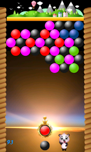 Bubble Shooter 2017 screenshot 15