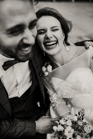 Fotógrafo de casamento Pavel Voroncov (Vorontsov). Foto de 23.04.2018