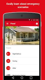 Flood - American Red Cross Screenshot 4