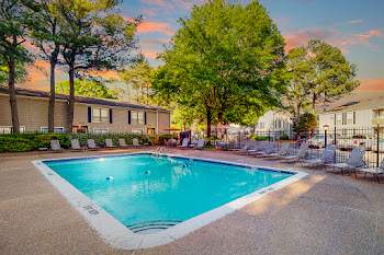 Go to Crossings at Fox Meadows Apartments website