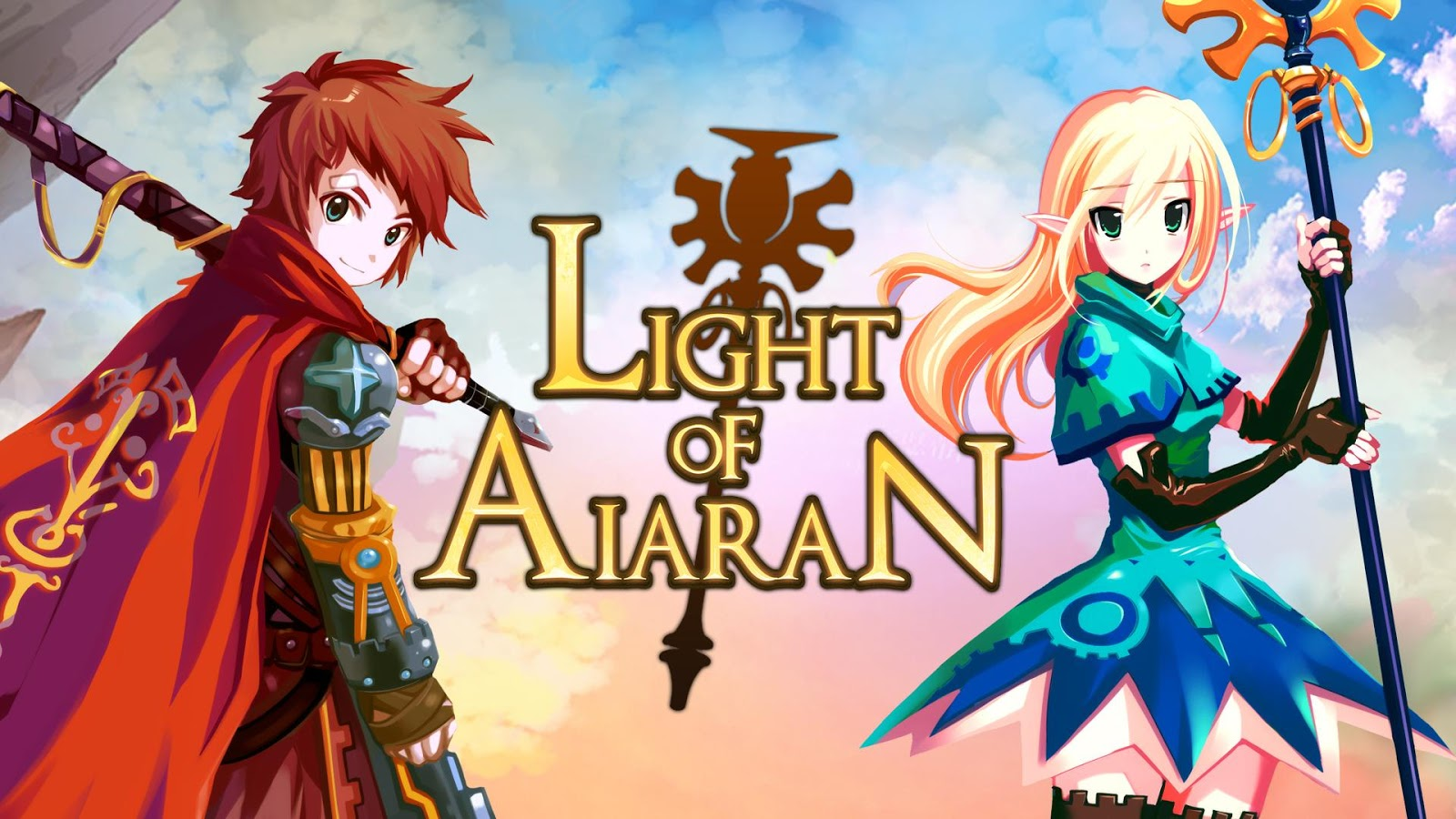 Light of Aiaran- screenshot