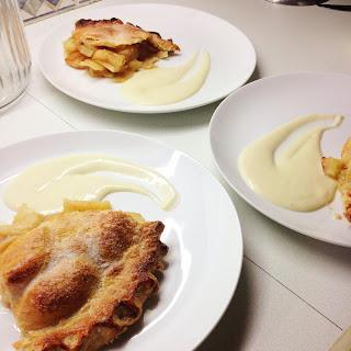 Oh My Apple Pie