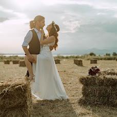 Wedding photographer Alban Negollari (negollari). Photo of 15.09.2018