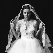 Huwelijksfotograaf Yuliya Frantova (FrantovaUlia). Foto van 11.12.2015